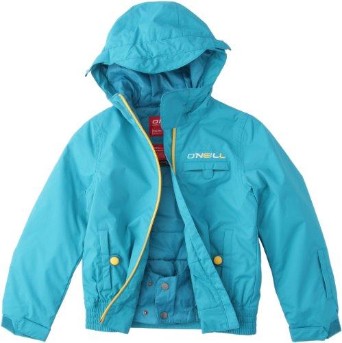 O'Neill Ragazza Snow Giacca PGTES JEWEL Blu  (Blue)