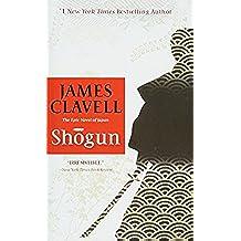 Shogun: A Novel of Japan (Asian Saga)
