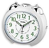 Casio Analog Table Clock (TQ-369-7DF)