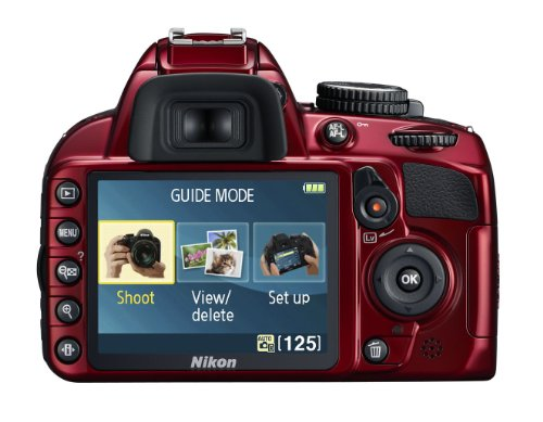 Nikon D3100 SLR-Digitalkamera_7