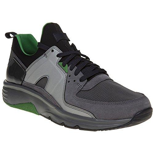 Camper Drift Herren Sneaker Grau Grau