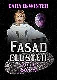 Fasad Cluster: Tei II - Sonya