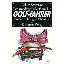 Das standesgemäße Extra für Golffahrer