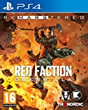 Jaquette pour Red Faction Guerrilla:<br>Re-Mars-tered
