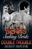 Bears Seeking Bride: Double Trouble: A BBW Paranormal Shape Shifter Romance Standalone (BBW Romance, Paranormal Shape Shifter Romance, Bear Seeking Bride)