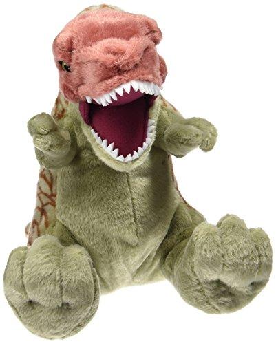 Preisvergleich Produktbild Wild Republic 18045 - NHM Plüsch Dinosaurier T-Rex, 30 cm
