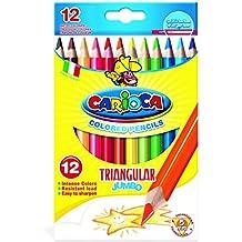 Carioca - Caja con 12 lápices (A52660012)