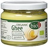 Bioasia Organic Butter Ghee, 2er Pack (2 x 229 g)