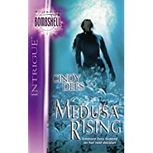 Medusa Rising (Silhouette Intrigue) by Cindy Dees (2007-03-16)