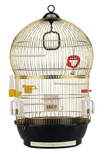 ferplast cage oiseau bali laiton animalerie. Black Bedroom Furniture Sets. Home Design Ideas