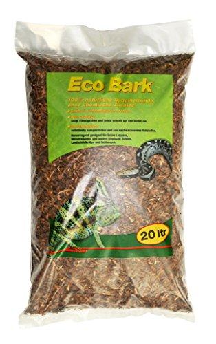 Lucky Reptile EB-20 Eco Bark, 20 Liter, Bodengrund für Terrarien