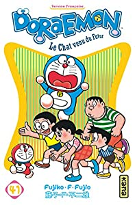 Doraemon Edition simple Tome 41