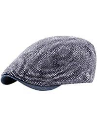 48825b399b2 Amazon.co.uk  Last 3 months - Berets   Hats   Caps  Clothing