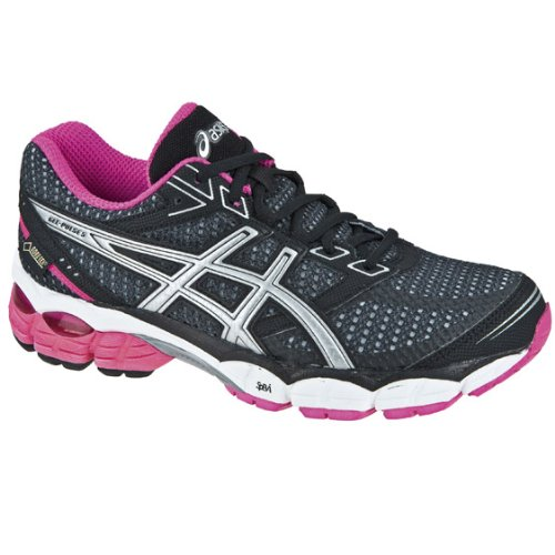 Asics Donna Performance Gel-pulse 5 G-tx scarpe sportive Size: EU 37.5 (US 6.5)