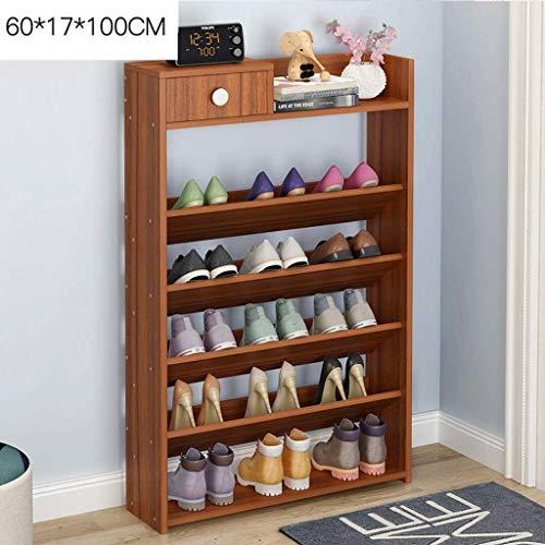 QQXX 26-Pocket-Schuhe Rack Storage Organizer Halter Folding Hanging Door Closet (Farbe: Schwarz) - Schwarz Folding Osmanischen