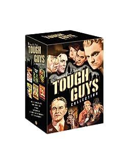 Warner Bros Tough Guys Collection [DVD] [Region 1] [US Import] [NTSC]