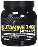 OLIMP SPORT NUTRITION L-glutamine 1400 Mega Caps 300 Capsules