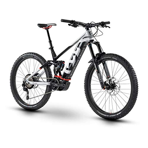 Husqvarna Mountain Cross 5 MC5 27,5'' 500Wh...