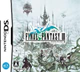 Final Fantasy III (japan import)