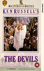 The Devils [VHS] [1971]