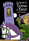 Image de La légende de Tristan et Yseut