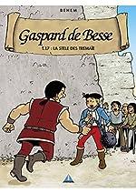 Gaspard de Besse-Tom17-la Stele de Tremaie de Behem