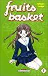 Fruits Basket Edition simple Tome 1
