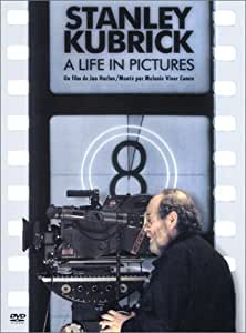 Stanley Kubrick Collection : A Life in  Picture