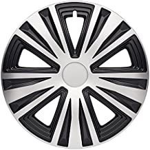 f/ür T4 passend f/ür fast alle VW z.B CM DESIGN HIT Grau 15 Zoll