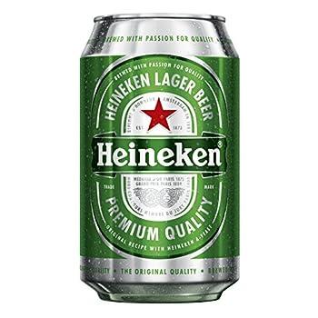 Heineken Cerveza Rubia...