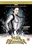 Lara Croft - Tomb Raider 2: The Cradle Of Life (DVD, 2004) Angelina Jolie