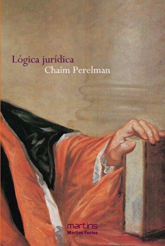 Logica Juridica (Em Portuguese do Brasil)