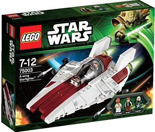 LEGO Star Wars 75003 - A-Wing ()
