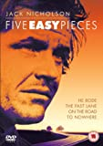 Five Easy Pieces [DVD]