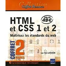 <HTML> ; Des CSS au DHTML