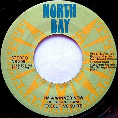 I'm A Winner Now - Executive Suite 7