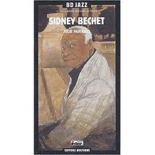 Jazz BD - sidney bechet