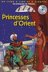 """Afficher """"Princesses d'orient"""""""