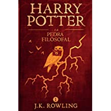 Harry Potter e a Pedra Filosofal (Portuguese Edition)