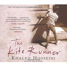 The Kite Runner, 5 Audio-CDs