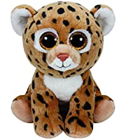 Ty 90231 Freckles Leopard Classic, Multicolored