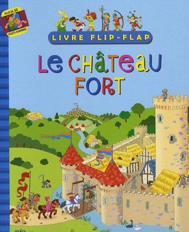 Le château fort par Jean-Luc Cherrier