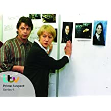 Prime Suspect - Season 4