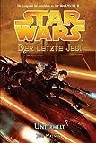 Star Wars - Der letzte Jedi, Bd. 3: Unterwelt