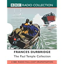 The Paul Temple Collection (Radio Collection)