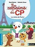 """Afficher """"Les copains du CP Visitons Paris !"""""""