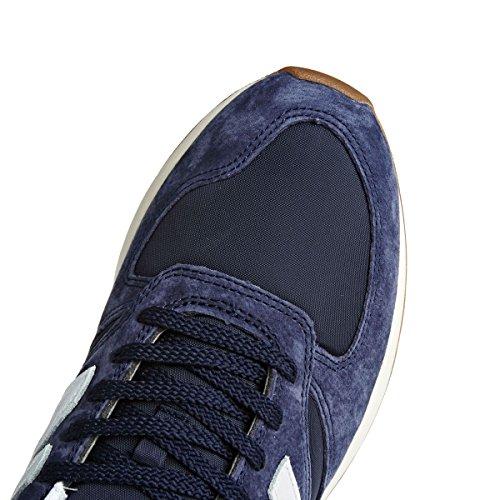 Nuovo Equilibrio 420 Sneaker Da Uomo Blu Blu