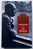 C.S.Lewis: A Biography