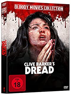 Clive Barker's Dread (Bloody Movies Collection, Uncut)