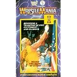 WWF: Wrestlemania 1